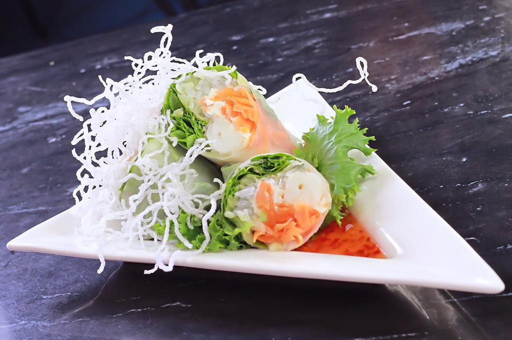 rollo vietnamita