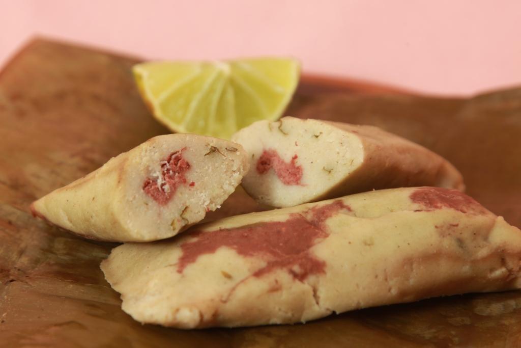 delicioso platillo que representa la gastronomía hondureña