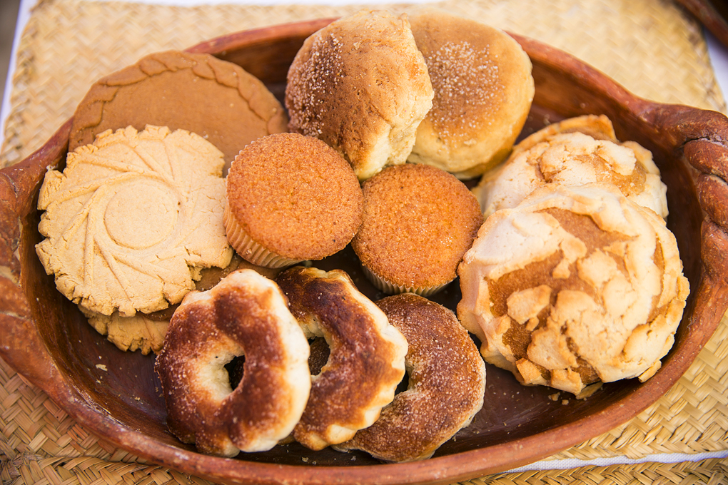 8 tradicionales panes hondureños que no te puedes perder