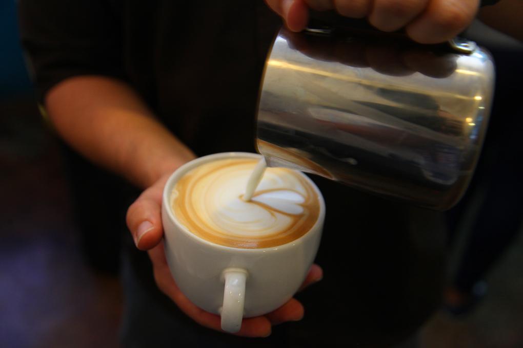 Delicioso café especial, sembrado y cosechado en nuestra patria.
